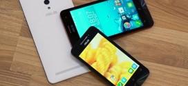 Đánh giá chi tiết màn hình Zenfone 5 chính hãng