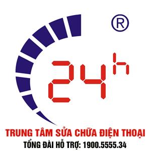 logo benh vien dien thoai24h