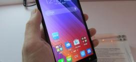Khác biệt gì với phiên bản 5 inch màn hình Zenfone 2 ?