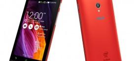 Màn hình Zenfone 4 khác gì với bản nâng cấp ?