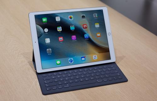 """6 tính năng trên iPad Pro sẽ khiến dân đồ hoạ """"chết mê"""" - 104516"""