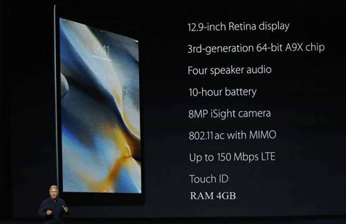 """6 tính năng trên iPad Pro sẽ khiến dân đồ hoạ """"chết mê"""" - 104519"""