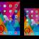 Tuy sắc nét nhưng màn hình iPad mini hiển thị màu sắc vẫn rất kém