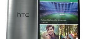 """Màn hình HTC M8 nói """"KHÔNG"""" với độ phân giải 2K"""