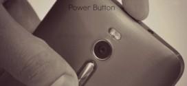 Cách chụp màn hình Zenfone 2 bằng thủ thuật đơn giản