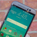 HTC-One-M9-cracked-display