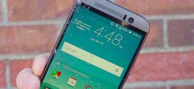 Nếu bị rơi màn hình HTC M9 sẽ hỏng ngay lập tức