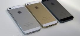 """Tốc độ iPhone 5, 5s lock Nhật giá rẻ khiến cho thế hệ đàn anh """"hít khói"""""""