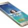 Cạnh cong màn hình Samsung S6 Edge Plus có thể chạy nhiều hành động mới