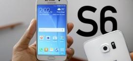 Vừa cho ra mắt màn hình Samsung S6 đã mắc phải lỗi nặng ?