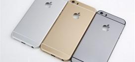 Lộ tin vỏ iPhone 6 được Apple nâng cấp độ cứng ?