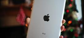 Apple dự kiến phát triển màn hình iPad mini siêu mỏng tiết kiệm tối đa điện năng