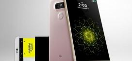 """LG G5 sẽ chính thức """"hạ cánh"""" tại Mỹ vào đầu tháng 4"""