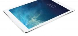 Apple gấp rút tăng đơn đặt hàng màn hình iPad Air