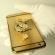 Ốp lưng iPhone 6 mạ vàng nguyên khối cao cấp sang trọng