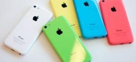 Bạn có biết giá iPhone 5C cũ giá bao nhiêu trong tháng này?