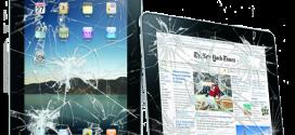 Bạn cần thay màn hình iPad Mini gấp khi máy gặp các trường hợp này