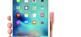 Biện pháp khắc phục lỗi màn hình iPad Mini bị giật, loạn cảm ứng nhanh chóng