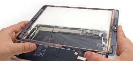 Tự thay màn hình iPad Air tại nhà có dễ không?