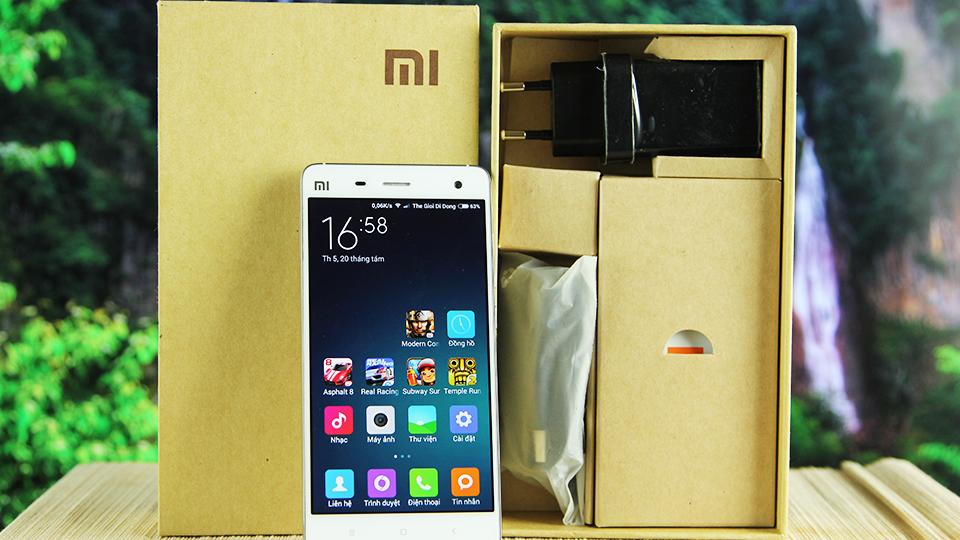 Nhiều lý do khiến bạn cần thay pin Xiaomi Mi4 và  vì vậy thay ở đâu?