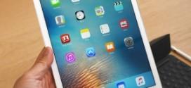 Những mẹo vặt hay chỉ dành riêng cho iPad Pro 9.7 inch