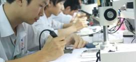 Đào tạo sửa chữa iPhone ở đâu uy tín, 100% có việc làm?