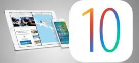 iPad và những tính năng mới của iOS 10hầu như không ai biết