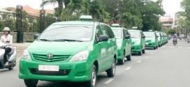 Thủ tục cấp Giấy phép kinh doanh vận tải xe taxi hiện hành