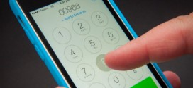 iPhone 5C Lock Nhật gặp lỗi hiển thị tin nhắn, danh bạ…