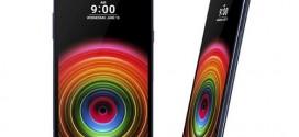 LG X Fast với chip Qualcomm Snapdragon 808 và 3GB RAM sắp xuất hiện