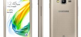 Samsung Z2 được bán ra với giá siêu rẻ, chỉ 68 USD