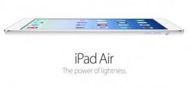 Những điều người dùng chưa biết về iPad Air