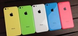 Vì sao iPhone 5C bị người dùng ghẻ lạnh?