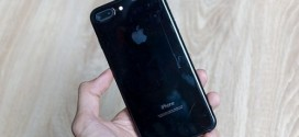 Sự thật vềiPhone 7 đen bóng