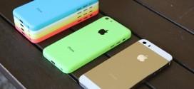 Mẹo khắc phục một số lỗi thường gặp trên iPhone 5C Lock