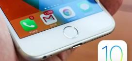 Thủ thuật mở khóa màn hình iPhone 5, 5S, 6, 6 Plus khi nâng cấp lên iOS 10