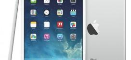 Nên mua iPad Mini Retina hay iPad Air?