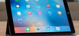 iPad Pro xuất hiện lỗi treo máy khi sạc qua đêm