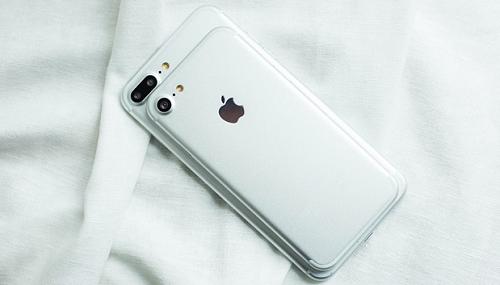 Những lí do phải độ vỏ iPhone 7 zin chính hãng