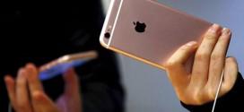 Apple sẽ thay pin miễn phí cho iPhone 6s bị lỗi tắt nguồn đột ngột