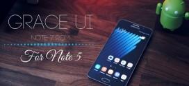 Samsung Galaxy Note 5 sẽ được thừa hưởng toàn bộ những tính năng của GalaxyNote7