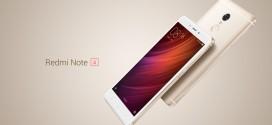Redmi Note 4 giá rẻ từ 3,6 triệu đồng – thiết kế đẹp có nên mua?