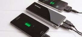 4 phát hiện mới toanh về pin của Smartphone