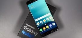 Samsung sẽ bán ra Galaxy Note 7 dung lượng pin thấp tại Việt Nam và Ấn Độ