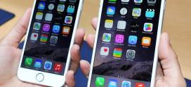 IPhone 6 màn hình 4,7 inch và iPhone 6 Plus màn hình 5,5 inch : sự lựa chọn nào là thông minh ?