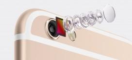 Sửa nhanh 7 lỗi camera iPhone 6 thường gặp