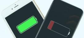 Tại sao iphone 7/ 7 plus sạc không vào pin?