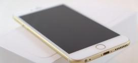 Khắc phục lỗi sập nguồn iPhone 6/6S hiệu quả