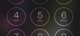 Mở khóa iPhone 5,5s bị quên mật khẩu siêu đơn giản