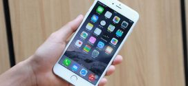 Hướng dẫn fix lỗi iPhone 6, 6 Plus bị đơ cảm ứng